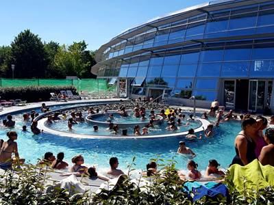 GALÉA - Aquatic Centre