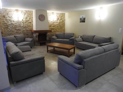 Gîte n°439 - La Maison Du Forgeron