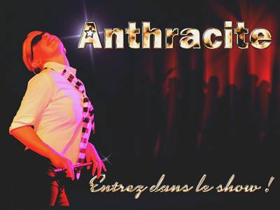 Orchestre Anthracite