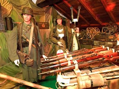 Musée de la bataille de Mai-Juin 40