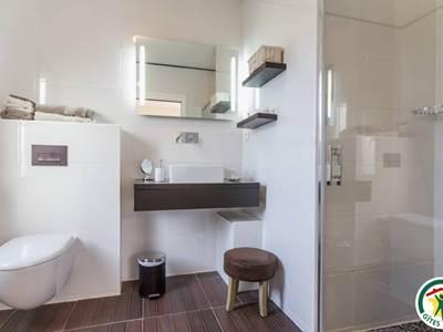 salle d'eau chambre Golf