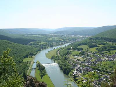 Excursion groupe - Escapade en Ardenne
