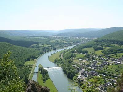 Excursion groupe - Escapade en Ardenne