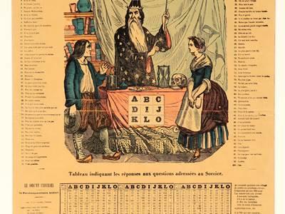 """Reportée - Conférence """"Croyances et superstitions dans les Ardennes, maladies et épidémies au 19e siècle"""