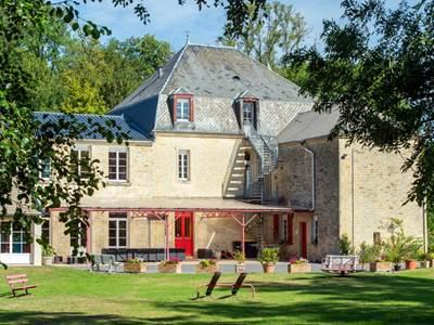 Château de Lametz - Gîte
