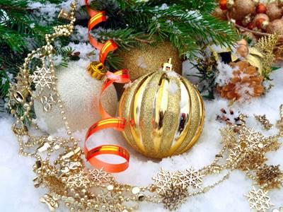 Marché de Noël - Eteignières