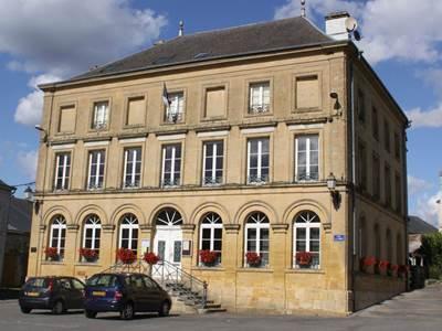 Découverte du village de Thin-le-Moutier et de son patrimoine