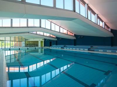 Centre aquatique Argona