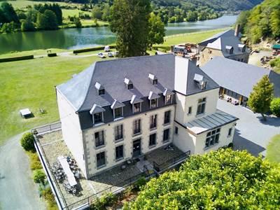 Domaine château du Risdoux - Chambres d'hôtes