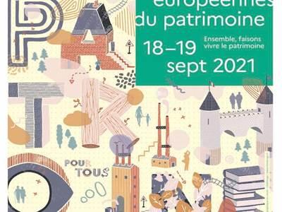 Journées du Patrimoine - Charleville Mézières