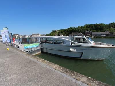 Excursion Groupe- Au fil de la Meuse