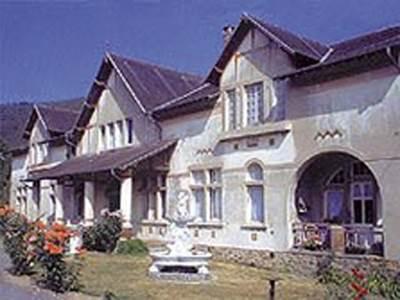 Vakantiehuis La Roche Noire