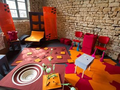Musée-Atelier du Feutre