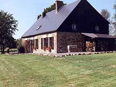 Gîte de France 225 - BROGNON