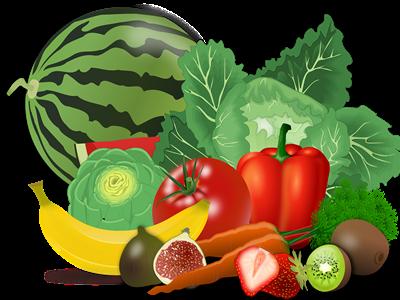 Au Jardin Fermier (Horticulture, Fruits et Légumes)