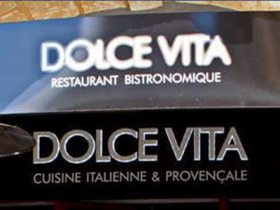 """Restaurant """"La Dolce Vita"""""""