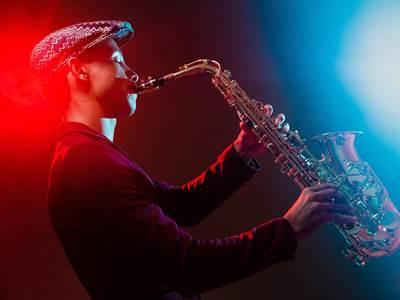 Sunday Jazz Band