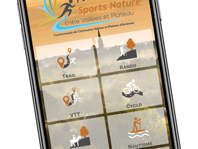 Ardenne Sports Nature
