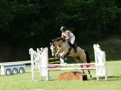 21e Concours complet d'équitation de la ville de Rethel