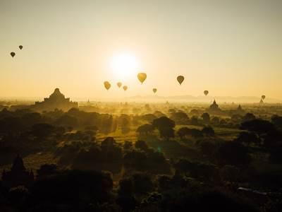 Conférence : Birmanie un trésor dévoilé