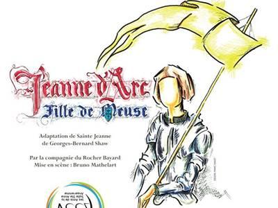 Jeanne d'Arc, fille de Meuse