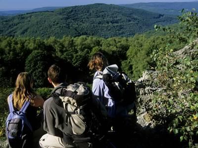 Randonnée : Découverte des anciennes carrières de Dom-le-Mesnil