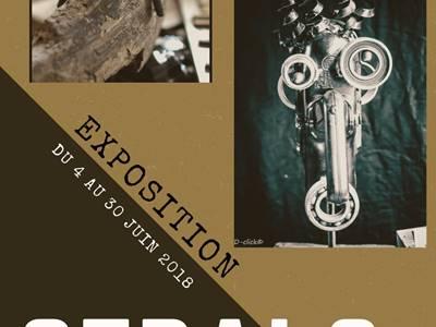 Exposition de Sébastien LHOST alias SEBALO