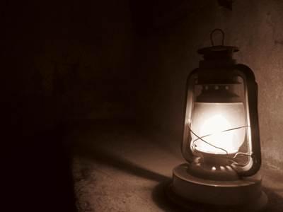 Visite nocturne de l'ouvrage de La Ferté