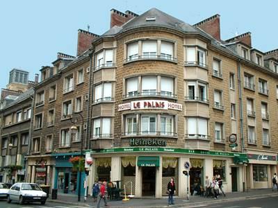 """Hôtel """"Le Palais"""""""