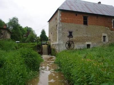 Le Moulin de Librecy