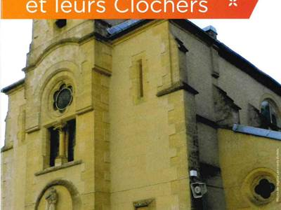 Visite de village et de leur clocher - Seraincourt