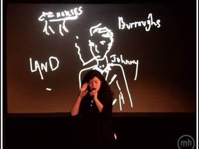 Musique/Récit : Mes nuits avec Patti