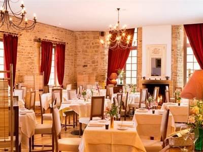 """Restaurant """"La Tour d'Auvergne"""""""