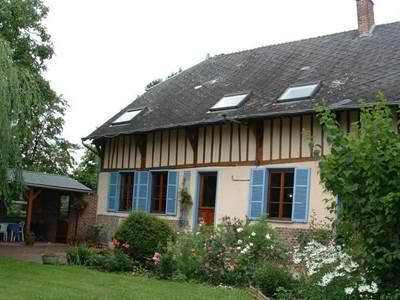 Chambre d'hôtes spacieuse à 1h de Reims et de Charleville-M.