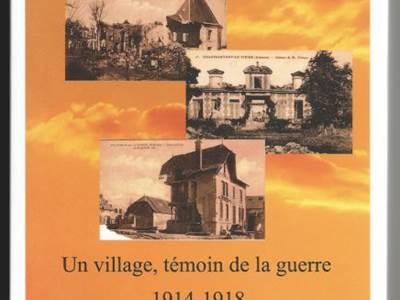 """Exposition """"Villers devant le Thour durant la guerre"""""""