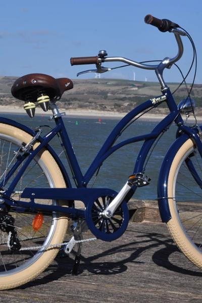 Vélo Modèle 1903