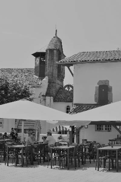 Hôtel Restaurant Elissaldia, Aujourd'hui, Toujours Tenu Par la même Famille Exposito