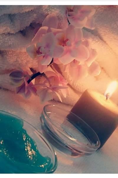 fleurs massage