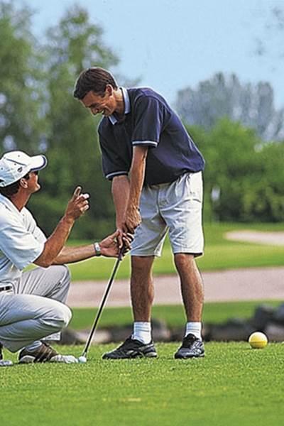 Cours de Golf - Stage Découverte 2h