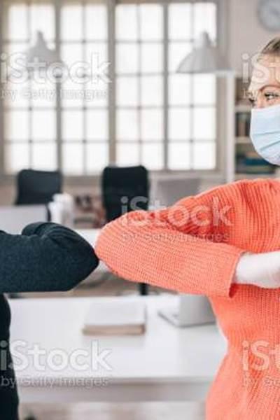 Nous appliquons pour le ménage et le reste, le protocole de sécurité sanitaire