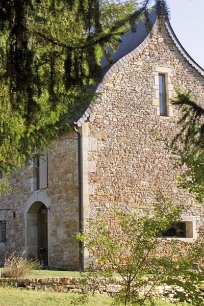 domaine le Broual, gîtes et chambres d'hôtes de charme dans le Lot