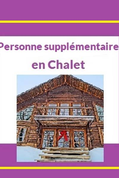 personnesupplementairechalet