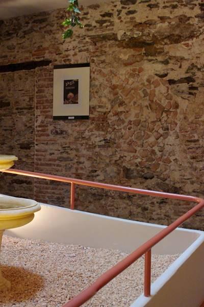 escalier Sardane