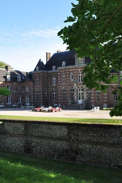 Château d'Auteuil
