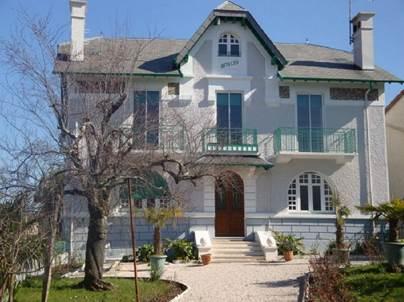Maison Beth Ceu