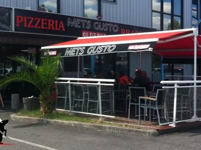 Pizzeria Mets Gusto