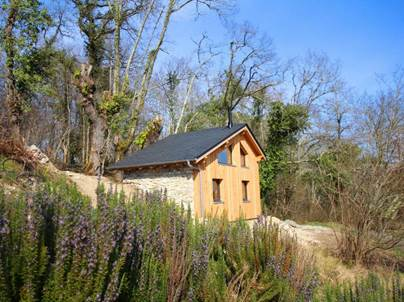 La Cabane Vigneronne
