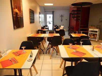 Brasserie Le Matana