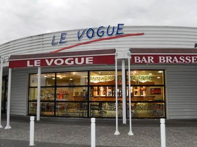 Le Vogue