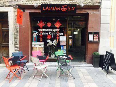 Lamian six